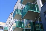 Komplexní dodávka exteriérových i interiérových zámečnických prvků.